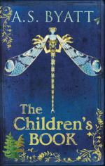 Cover for The Children's Book by A.S. Byatt