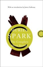 The Complete Short Stories