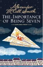 The Importance of Being Seven: 44 Scotland Street