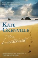 Cover for The Lieutenant by Kate Grenville