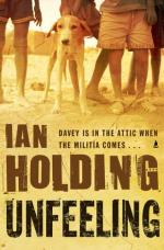 Cover for Unfeeling by Ian Holding