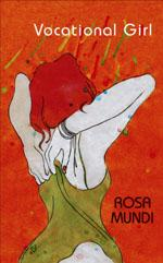 Cover for Vocational Girl by Rosa Mundi