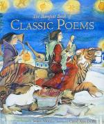 Cover for The Barefoot Book of Classic Poems by Jackie Morris