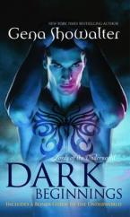 Dark Beginnings: Lords of the Underworld Series
