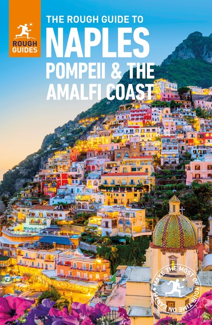 Book Cover for The Rough Guide to Naples, Pompeii and the Amalfi Coast by Rough Guides