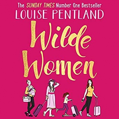 Cover for Wilde Women by Louise Pentland