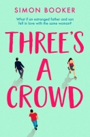 Book Cover for Three's A Crowd