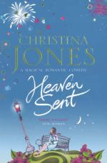 Cover for Heaven Sent by Christina Jones