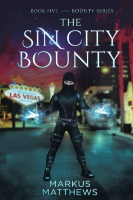 The Sin City Bounty
