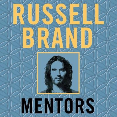 Cover for Mentors by Russell Brand