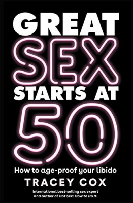Great Sex Starts At 50
