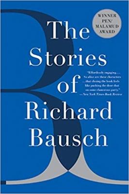 Stories Of Richard Bausch
