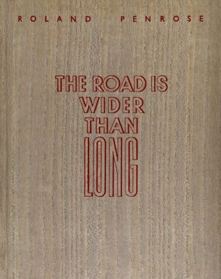 The Road is Wider Than Long