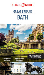 Book Cover for Insight Guides Great Breaks Bath by Insight Guides