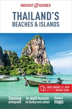 Book Cover for Insight Guides Thailands Beaches and Islands by Insight Guides