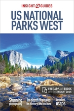Book Cover for Insight Guides US National Parks West by Insight Guides