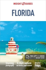 Book Cover for Insight Guides Florida by Insight Guides
