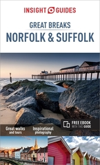 Book Cover for Insight Guides Great Breaks Norfolk & Suffolk by Insight Guides
