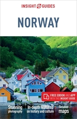 Book Cover for Insight Guides Norway by Insight Guides