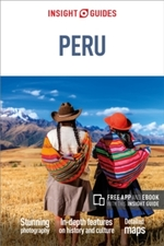 Book Cover for Insight Guides Peru by Insight Guides