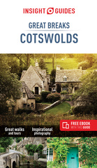 Book Cover for Insight Guides Great Breaks Cotswolds by Insight Guides