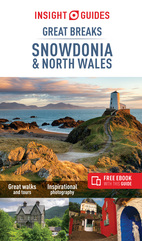 Book Cover for Insight Guides: Great Breaks Snowdonia & North Wales - Snowdonia Guide by Insight Guides