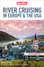 Book Cover for Berlitz River Cruising in Europe & the USA by Douglas Ward