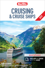 Book Cover for Berlitz Cruising and Cruise Ships 2019 by Douglas Ward