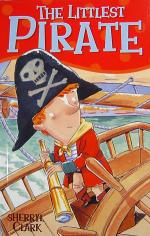 Cover for The Littlest Pirate by Sherryl Clark