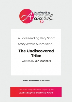 The Undiscovered Tribe