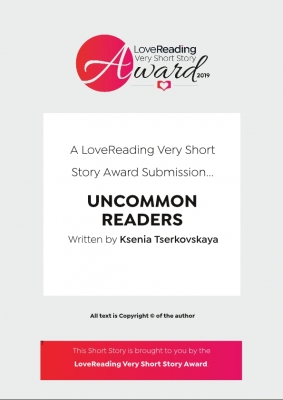 Uncommon Readers
