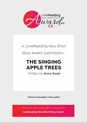 The Singing Apple Trees