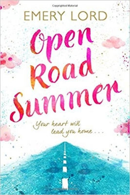 Cover for Open Road Summer by Emery Lord