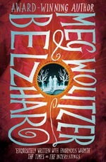 Cover for Belzhar by Meg Wolitzer