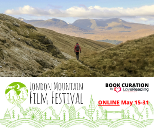 London Mountain Film Festival MPU