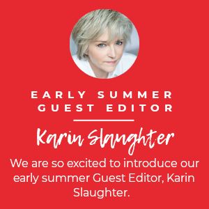 Early Summer Guest Editor