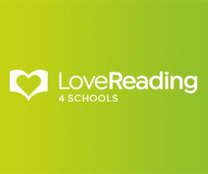 LoveReading4 Schools