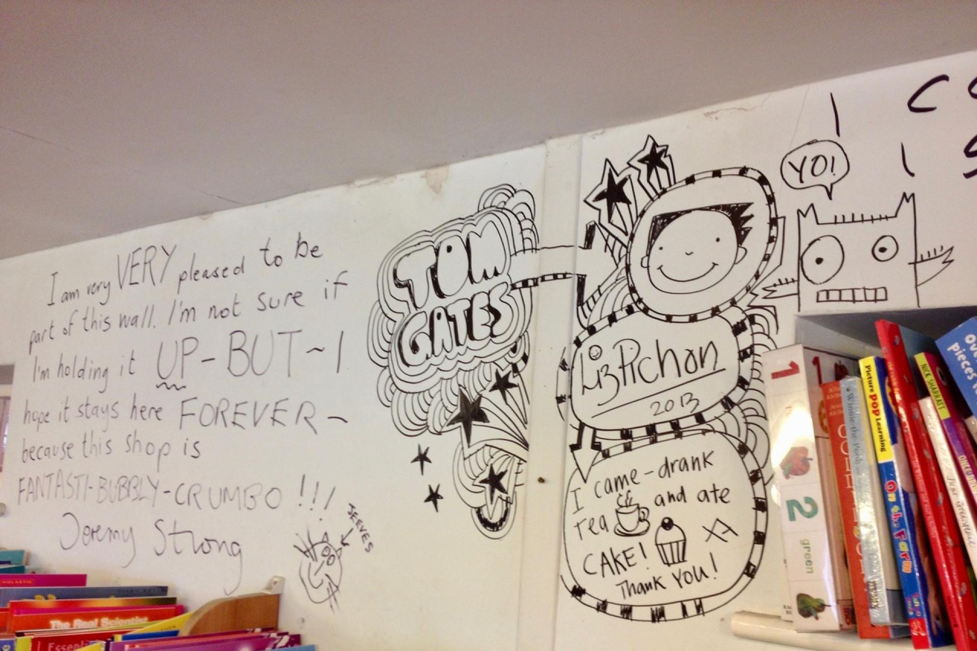 Bookshop of the Month: Norfolk Children's Book Centre