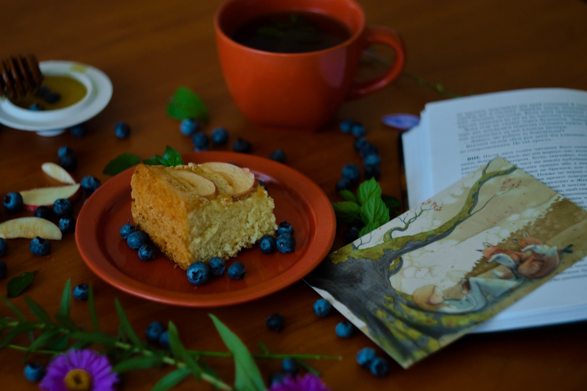 LoveReading Book Club Feature #3: Derby Book and Cake Club