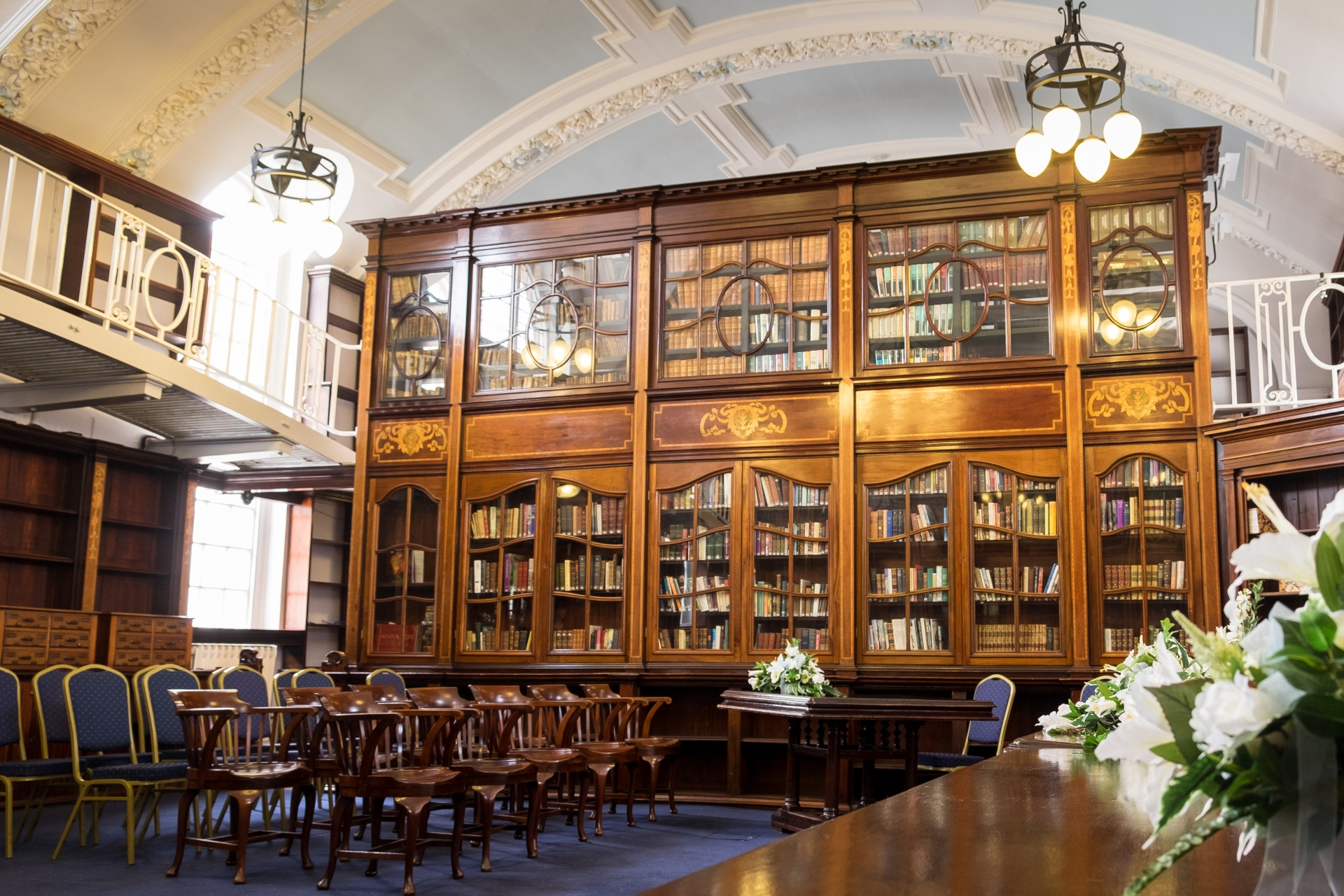 LoveReading Library of the Month #4: Hull Central Library