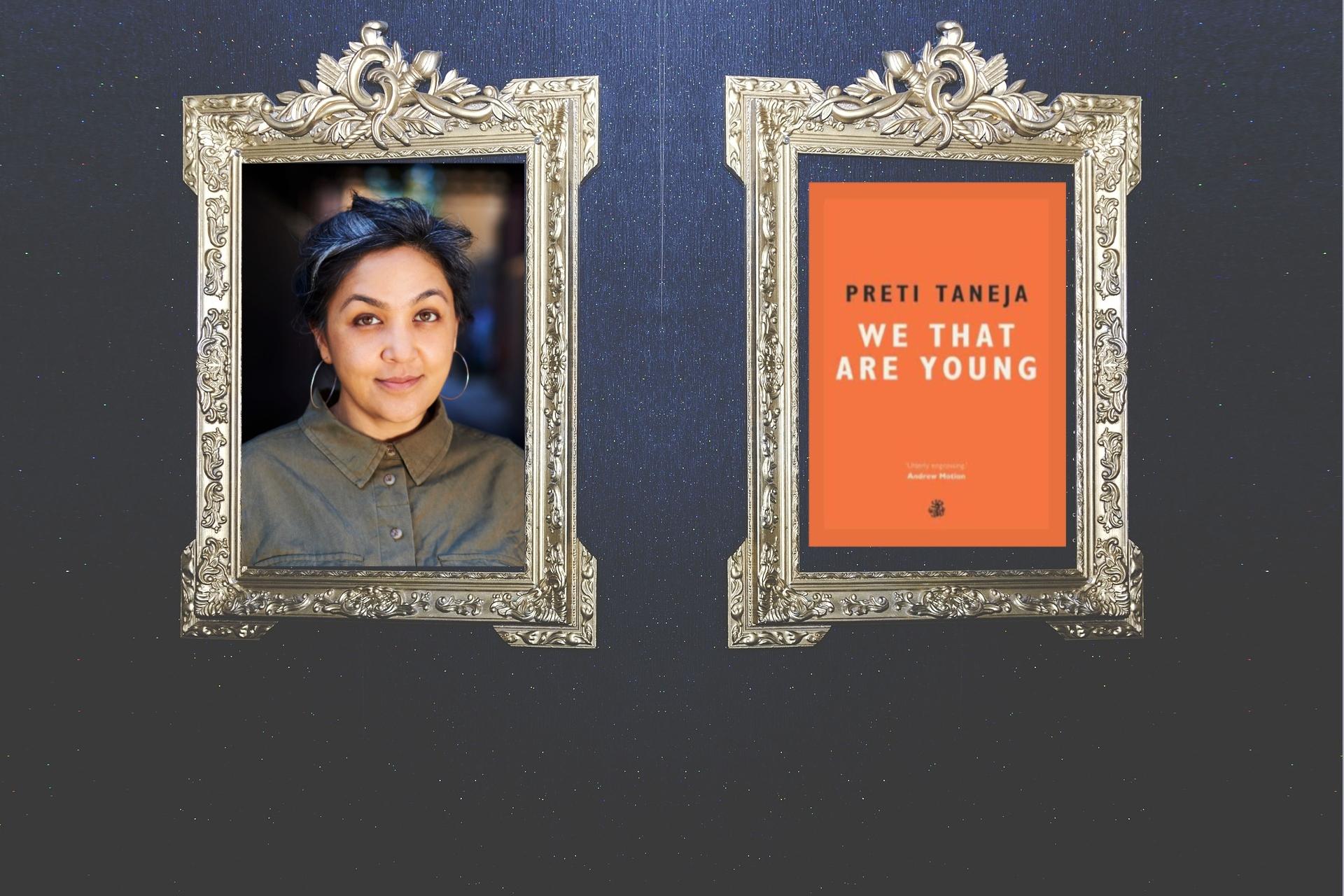 Industry Insight: Q&A with Preti Taneja