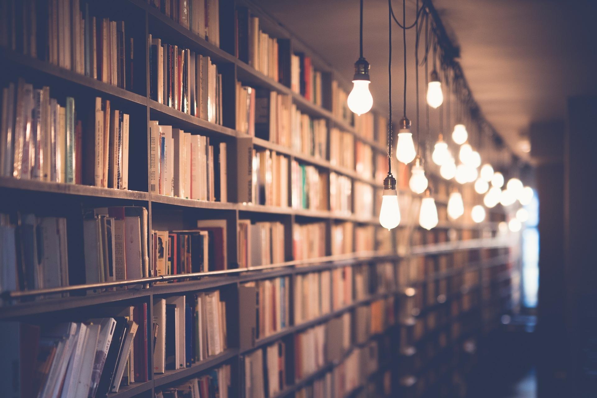 LoveReading Bookshop of the Month: Barnett's of Wadhurst