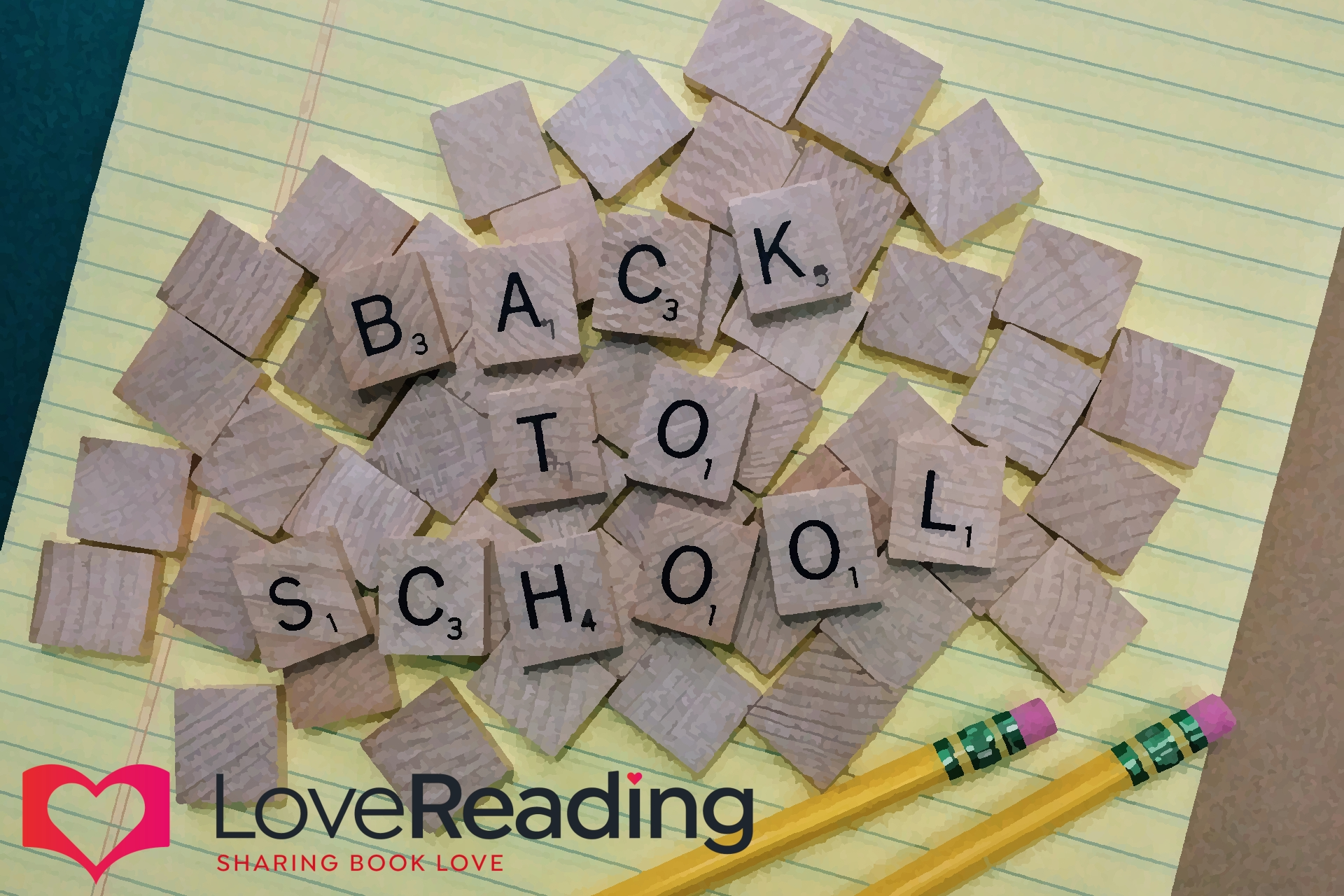 Back to School buzz: Books and Tips for starting High School