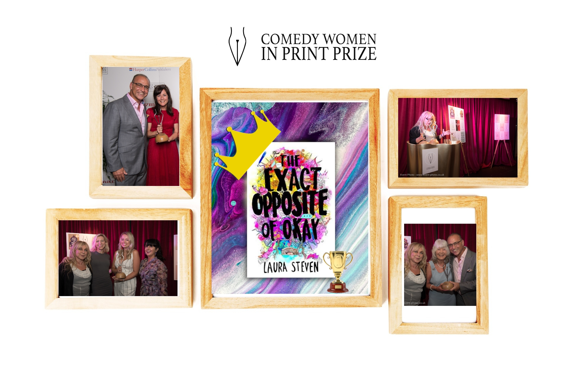 CWIP Winners Announced!