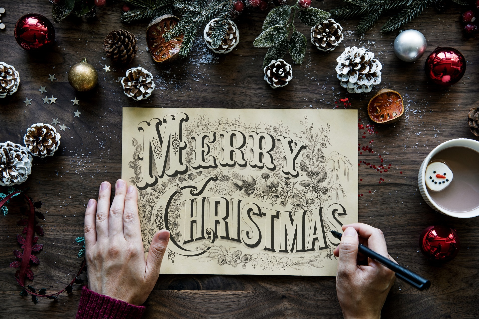 Best Christmas Books for Adults 2019