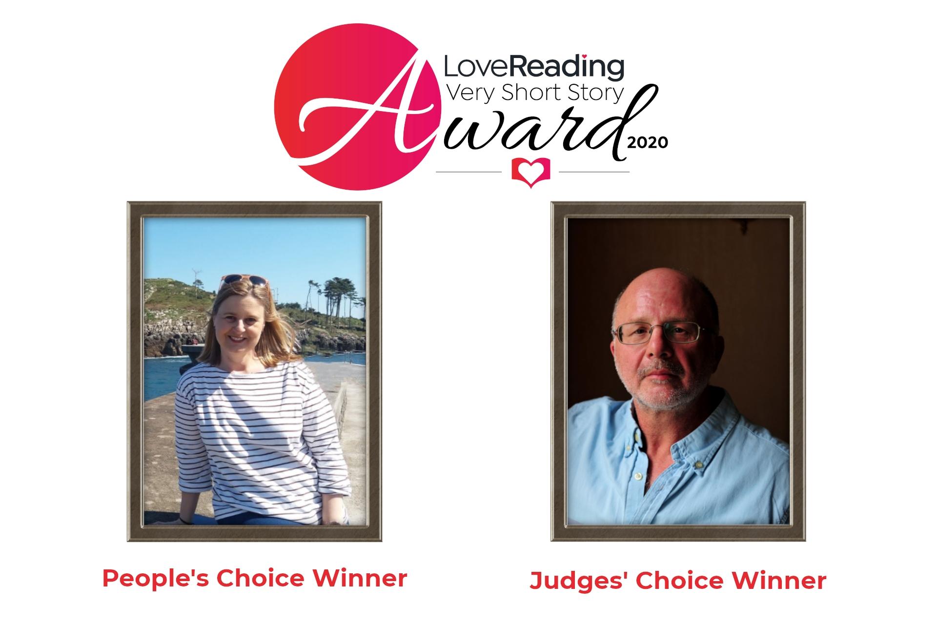 The LoveReading Very Short Story Awards 2020 Winners!