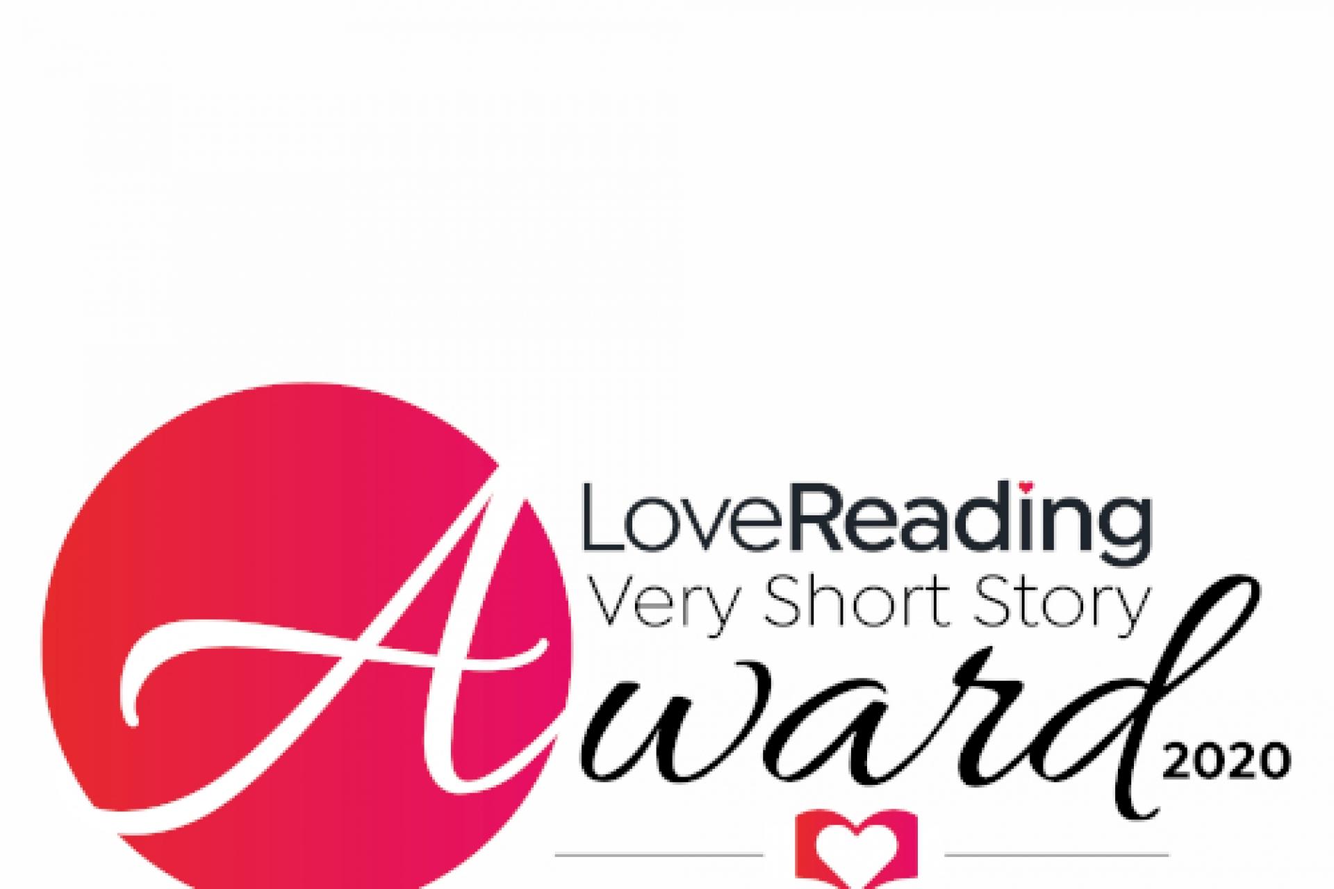 LoveReading Very Short Story Award 2020
