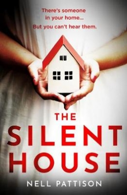 Win a Signed Copy of The Silent House plus a Treat for When You Can't Put It Down!