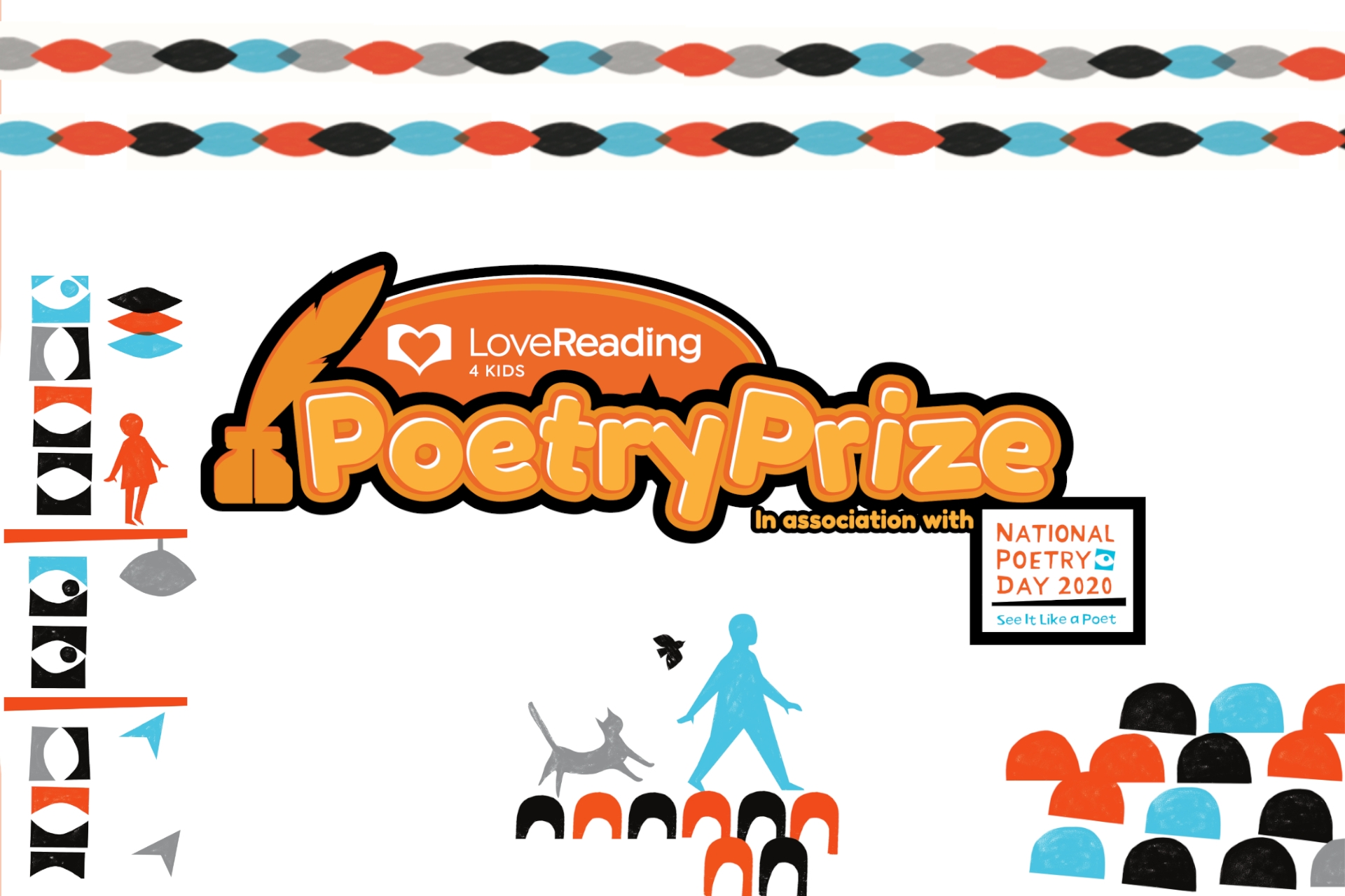 Calling All Aspiring Young Poets...