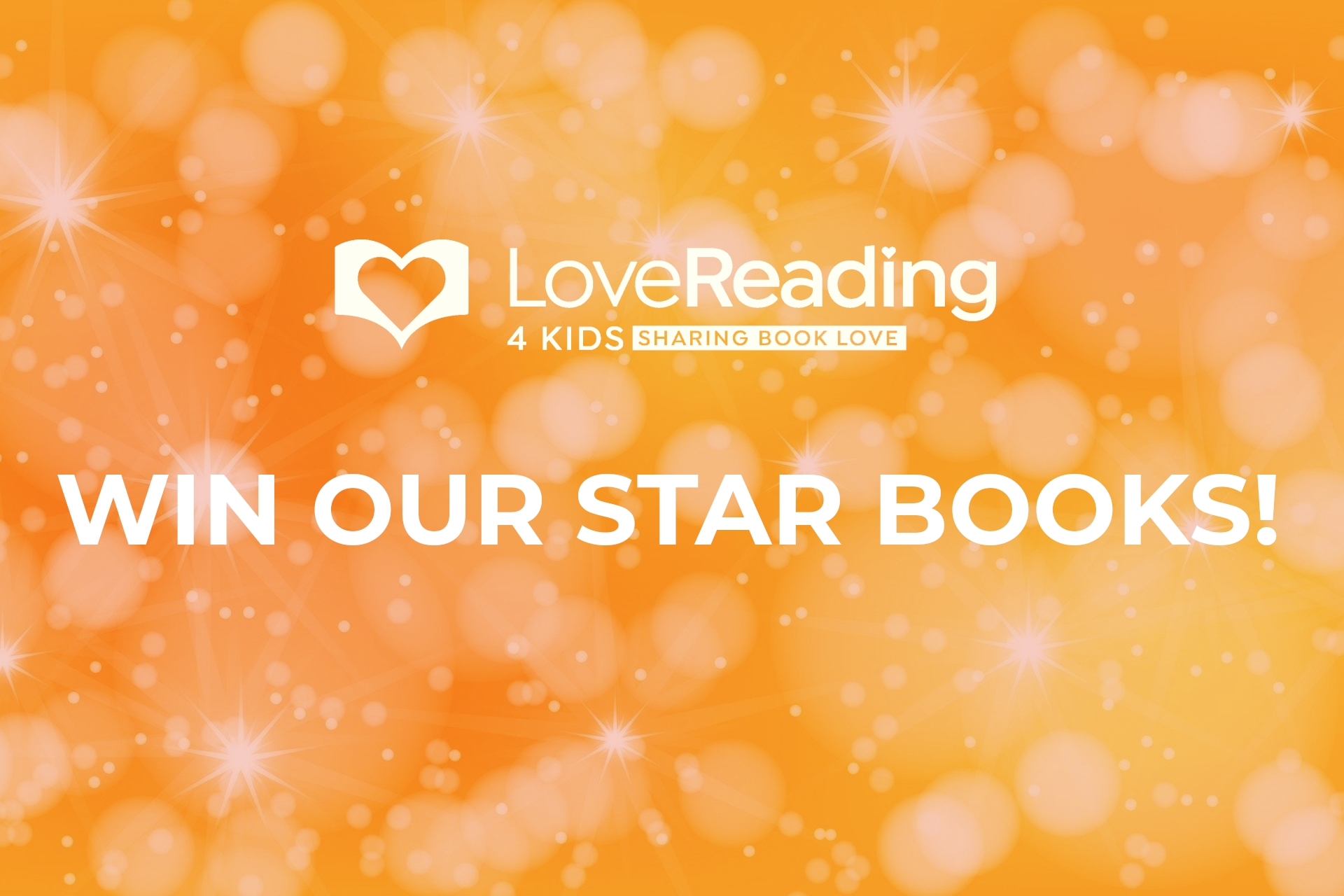 Star Books 2020 Competition!